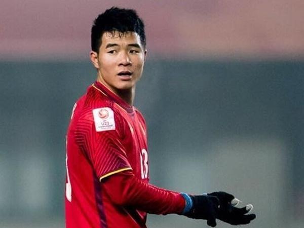 Bóng đá Việt Nam 3/6: HLV Park Hang Seo nghiêm khắc với Hà Đức Chinh