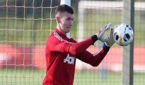 Chuyển nhượng 1/6: Man United chuẩn bị bán đi 4 cầu thủ