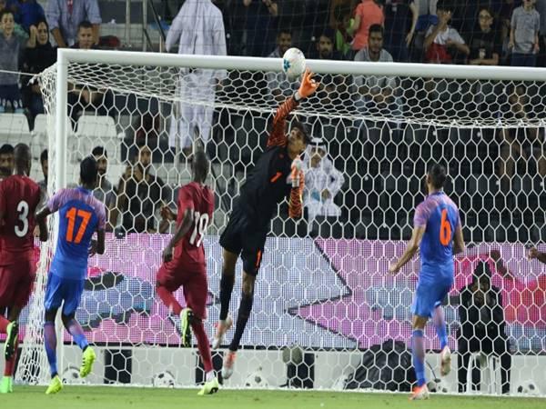 Nhận định bóng đá Ấn Độ vs Qatar (00h00 ngày 4/6)