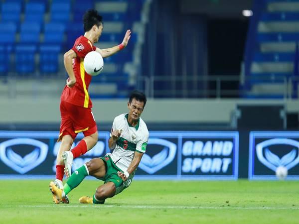 Nhận định bóng đá Việt Nam vs UAE (23h45 ngày 15/6)
