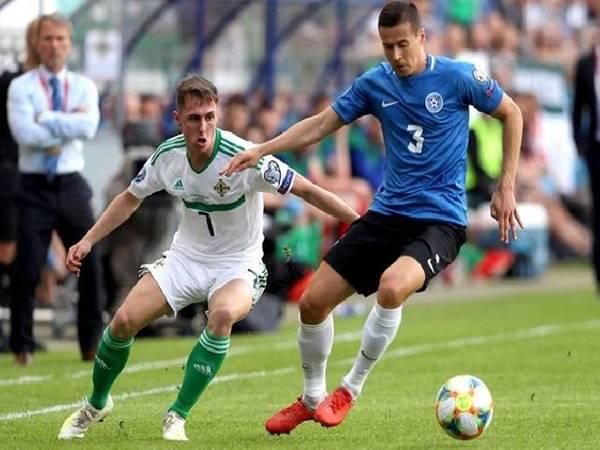 Nhận định bóng đá Estonia vs Latvia, 23h00 ngày 10/6