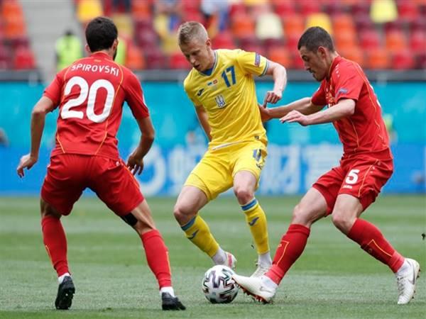 Nhận định trận đấu Bắc Macedonia vs Hà Lan (23h00 ngày 21/6)