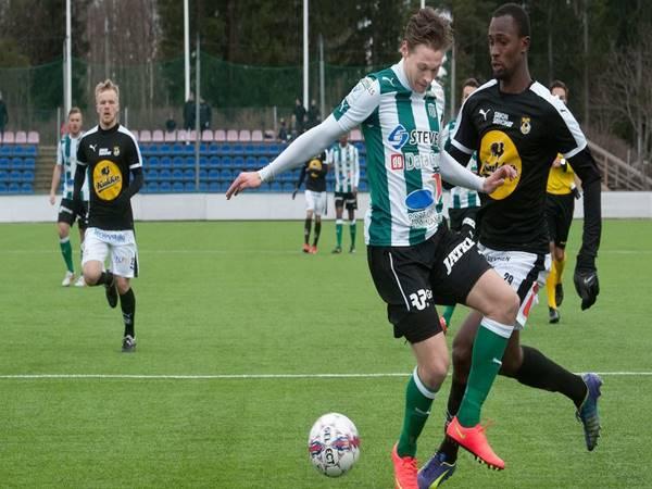 Nhận định trận đấu Inter Turku vs IFK Mariehamn (22h00 ngày 10/6)