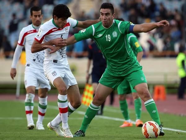 Nhận định trận đấu Turkmenistan vs Lebanon (13h00 ngày 9/6)