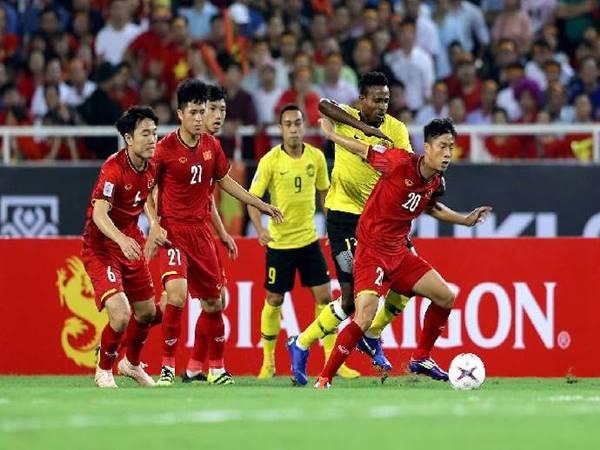 Nhận định tỷ lệ Việt Nam vs Malaysia (23h45 ngày 11/6)
