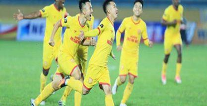 CLB Nam Định - Lịch sử thành và phát triển lập đội bóng