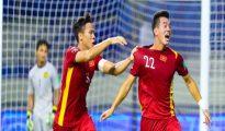 Tin bóng đá 12/6: Tuyển Việt Nam đang khẳng định vị thế của mình