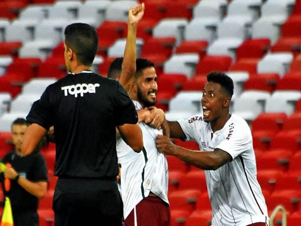 Nhận định tỷ lệ Cerro Porteno vs Fluminense (5h15 ngày 14/7)
