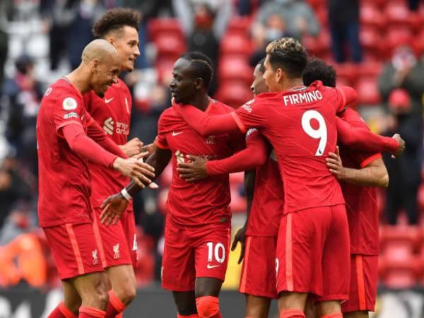 Tổng hợp bóng đá Anh 21/7: Liverpool bị 2 đội bóng chiếu dưới cầm hòa