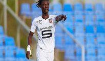Bóng đá Anh 31/8: MU để tuột mất Camavinga