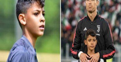 Con của Ronaldo là ai? Mẹ của chúng là ai? Tên của chúng là gì?