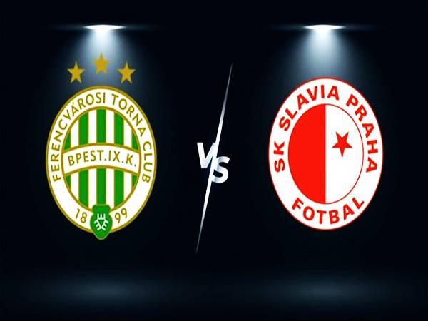 Nhận định Slavia Praha vs Ferencvarosi TC, 00h00 ngày 11/8 Cup C1