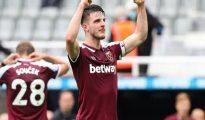 Bóng đá Anh 7/9: Man United ra phán quyết thương vụ Declan Rice
