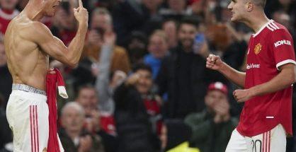 Tin Juvetus 1/10: Juventus đã ỷ lại vào Ronaldo