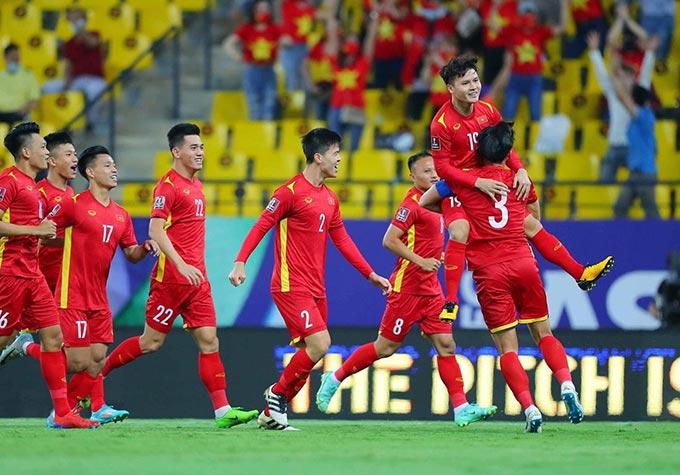 Dự đoán trận Trung Quốc vs Việt Nam